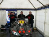 Superkart VM racing team
